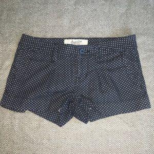 Polk - A - Dot Shorts